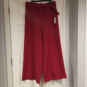 Eva Mendes wide pants